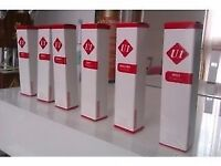 Amazing EDT Pen Perfumes - Clearance, Resale, Wholesale. Perfect for Gym, Handbags (60+10= 70 Pcs)