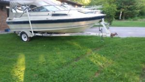shorelander boat trailer