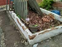Bricks - need dismantling