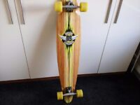 Mindless longboard immaculate condition