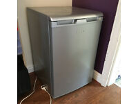 Beko Silver Fridge - excellent condition