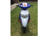 Honda SFX 50, 2003, Spares & Repairs