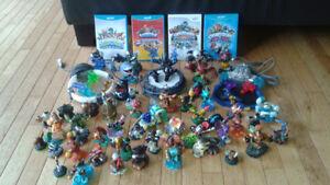 Skylanders Collection