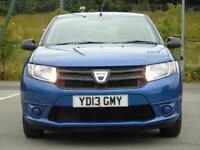 2013 Dacia Sandero 0.9 TCe Ambiance 5 door Petrol Hatchback