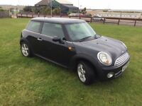 2007 BMW Mini Cooper// Top Spec// Facelift model//June 18 MOT//£2295ono