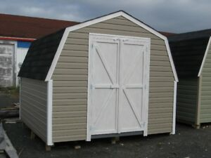 SHED WEEKEND SPECIAL
