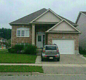 House for rent in Huron Village