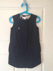 BURBERRY Children dress size 5