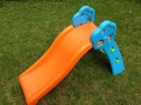 Grow'n Up Folding Small Kids' Slide