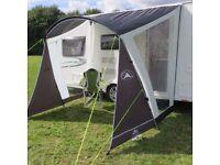 Sunncamp Swift Caravan Canopy 260