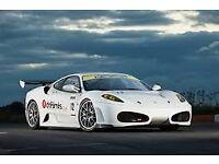 Vehicle Technician / Car Mechanic / Motorsport Instructor