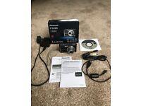 Panasonic LUMIX FS35 Camera