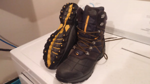 Men's North Face Snowsquall Tall Winter Boots