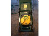Yardman petrol lawn mower spares or repairs