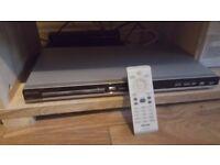 Phillips DVD Recorder