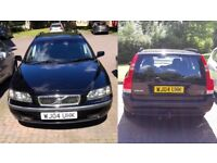 Volvo V70 T5 SE Geartronic - Excellent family car with sporty performance