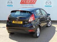 2015 Ford Fiesta 1.0 EcoBoost Zetec 5 door Petrol Hatchback