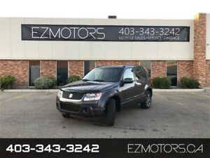 2011 Suzuki Grand Vitara JX--4x4--NEW TIRES!