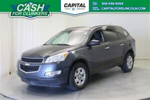 2011 Chevrolet Traverse LS **New Arrival**