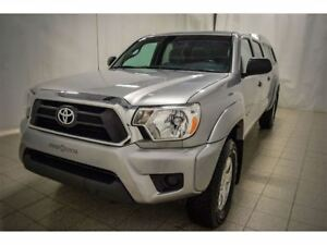 2015 Toyota Tacoma SR5, 4x4, Double Cab, Groupe Electrique, Came