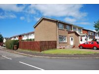 For Sale.3 Bed Semi detached in Saltcoats