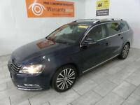 2011 Volkswagen Passat 2.0TDI (140bhp) Sport ***BUY FOR ONLY £28 PER WEEK***