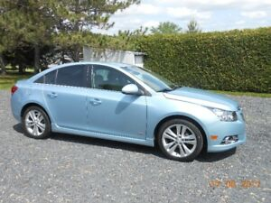 2011 Chevrolet Cruze Berline LT RS