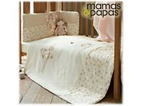 Mamas and Papas Once Upon a Time bedding set