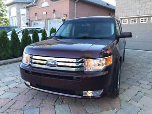 2009 Ford Flex SEL 137K immaculate condition