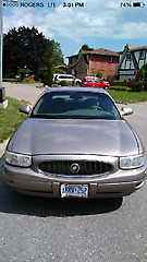 2003 Buick Le Sabre certified for sale