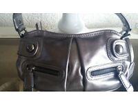 Was £10:genuine dkny bag