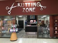 Kutting Zone is now hiring!!