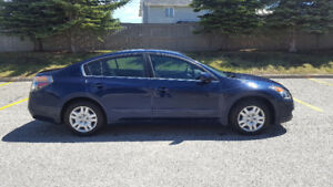 2009 Nissan Altima S EXCELENT SHAPE Sedan