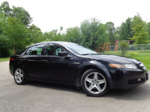 2004 Acura TL Sedan  -   Safety and E-test Included $3500