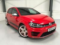 Volkswagen Golf 2.0 TSI ( 300ps ) 4X4 DSG 2014MY R