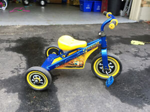 Disney Pirate TriCycle