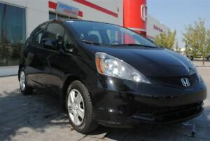 2014 Honda Fit LX *One Owner, 4 Brand New Tires*