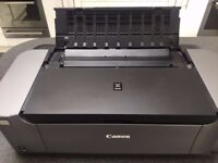 Canon Pixma Pro 100 Photography Printer - Open for Swaps - WHY?