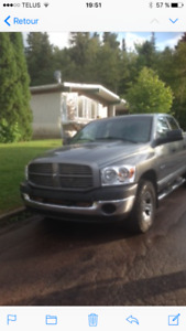 2008 Dodge Power Ram 1500 Camionnette