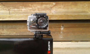WURTH German pictures/video cameras. 720p  High Definition