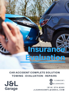 Did you have a car accident? we can help!