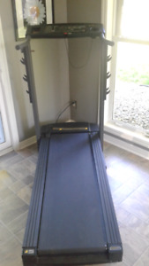 Proform Treadmill/Weight Bench