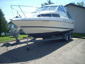 23 ft Bayliner Ciera Express