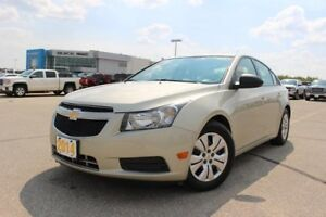 2014 Chevrolet Cruze 2LS *GREAT PRICE, GREAT CAR*