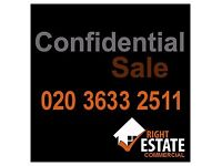 Restaurant lease for sale- Rayners Lane