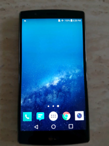 Lg g4 phone 10/10 mint condition, no scratches