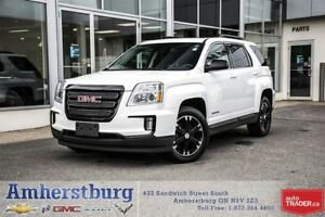 2017 GMC Terrain - Leather, Navigation, Sunroof & More!