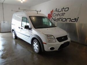 Ford Transit Connect XLT GR ELECT. 2010