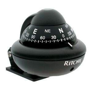 Boussole compass Richie X-10 neuf new
