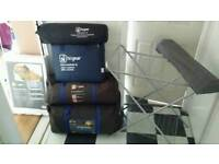 Hi gear kalahari elite camping accessories